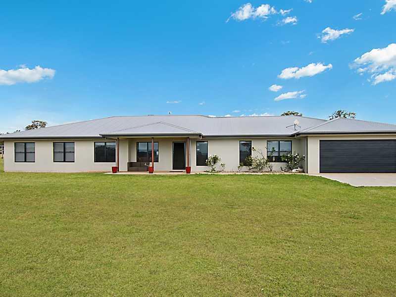760 Fogwells Road, Yorklea, NSW 2470