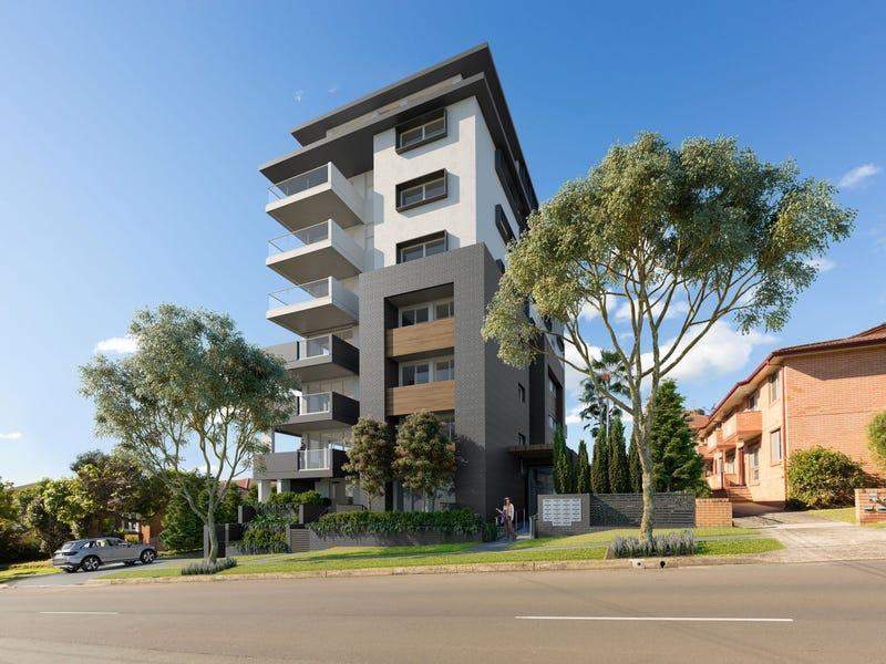203/5-7 Keira Steet, North Wollongong, NSW 2500