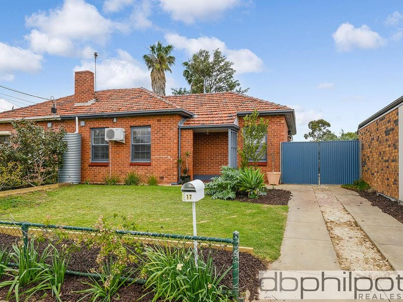 17 Leader Avenue, Kilburn, SA 5084