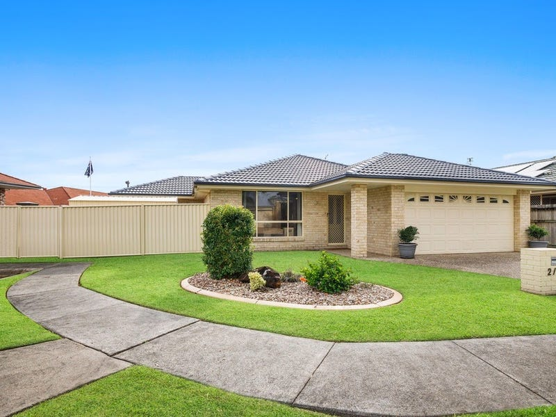 2/20 Ballymore Court, Banora Point, NSW 2486