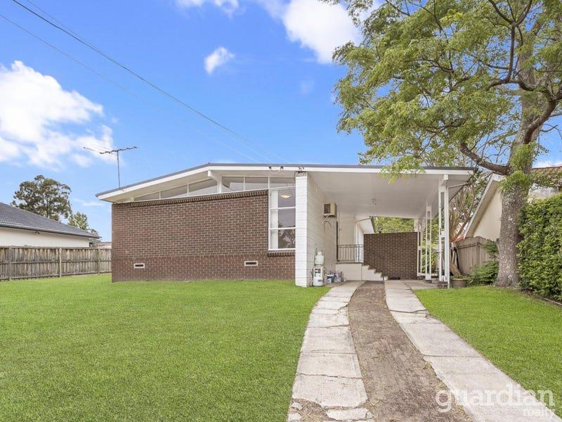 47 Valencia Street, Dural, NSW 2158