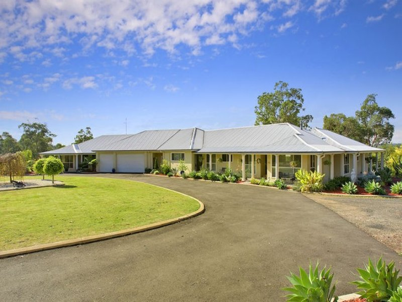 169 Pitt Town Road, Kenthurst, NSW 2156