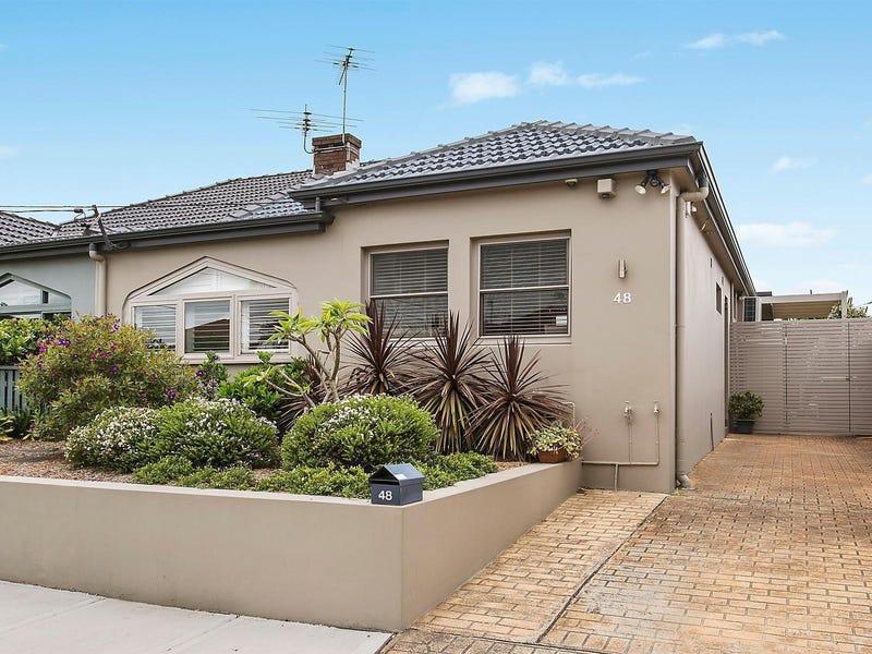 48 Edgar Street, Maroubra, NSW 2035