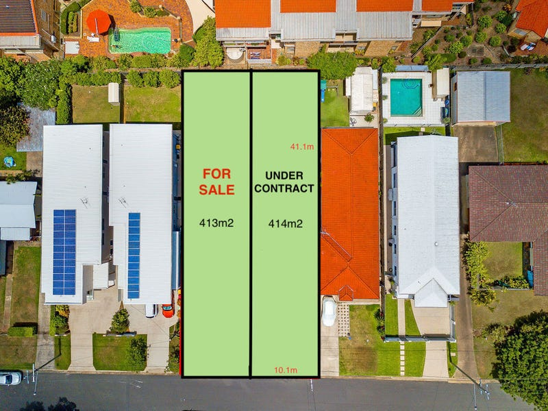Lot 2, Wanda Road, Upper Mount Gravatt, Qld 4122