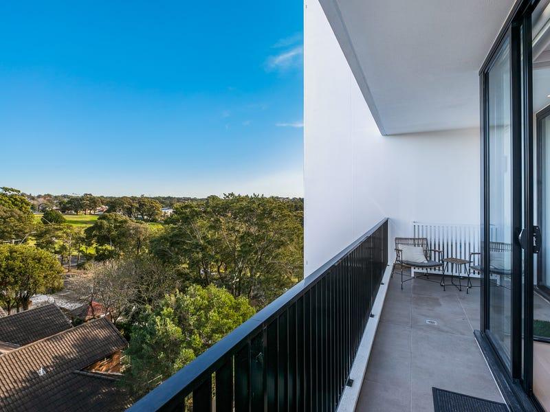 504/1 University Road, Miranda, NSW 2228