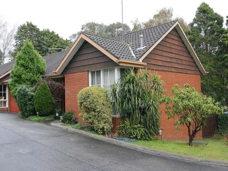 4/421A Glenfern Road, Upwey, Vic 3158