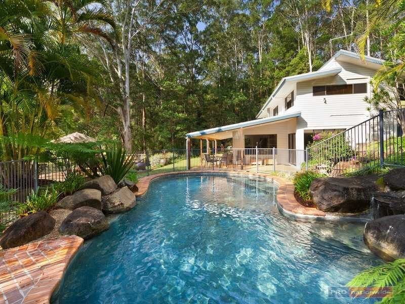 109 Rainforest Road, Chevallum, Qld 4555