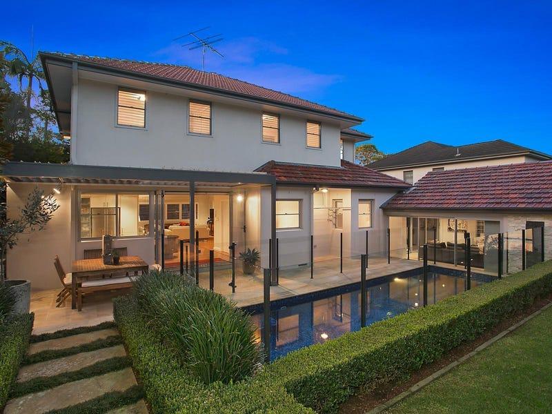20 Miowera Road, Northbridge, NSW 2063
