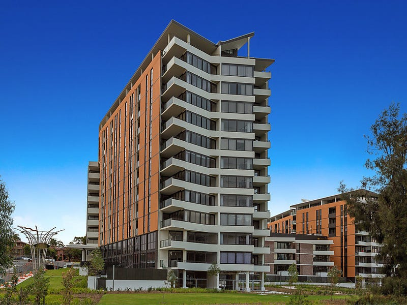 201C/3 Broughton Street, Parramatta, NSW 2150