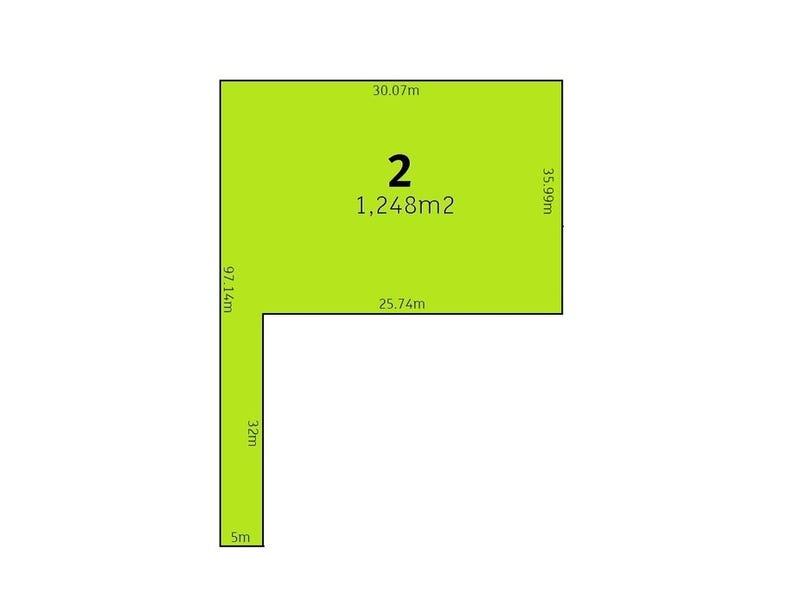 Lot 2, Hutchinson Road, Gawler East, SA 5118