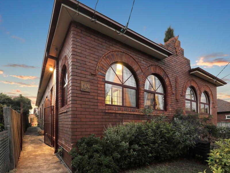 11A Alma Street, Ashfield, NSW 2131