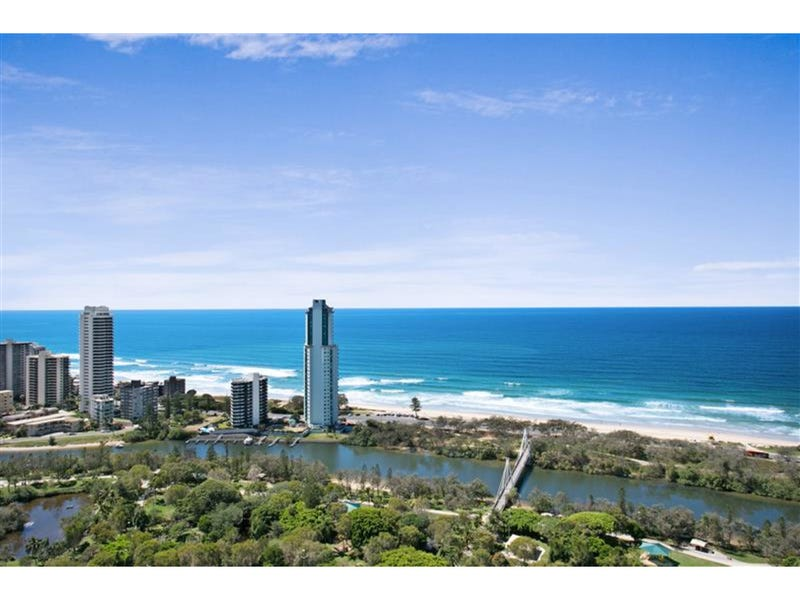 161 Grand Mariner,12 Commodore Drive, Paradise Waters, Qld 4217
