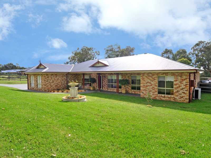 9 Larkins Lane, Yallah, NSW 2530