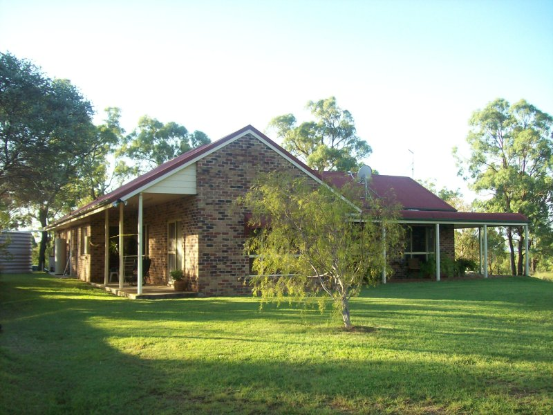 170 CAPORN ROAD, Limestone Creek, Qld 4701