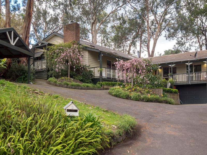 3 Green Street, Selby, Vic 3159