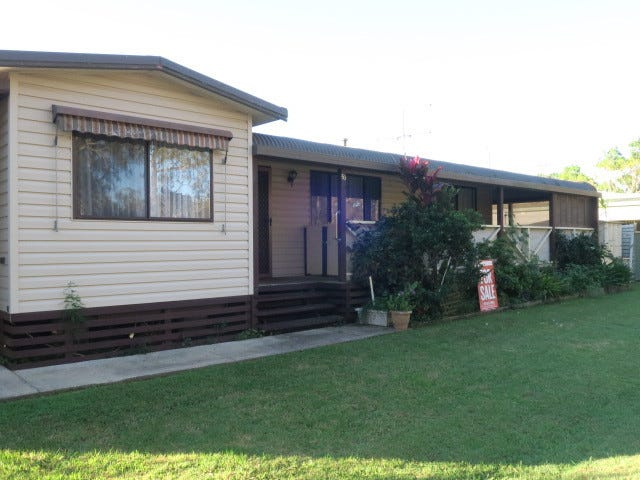 53/143 Nursery Rd, North Macksville, NSW 2447