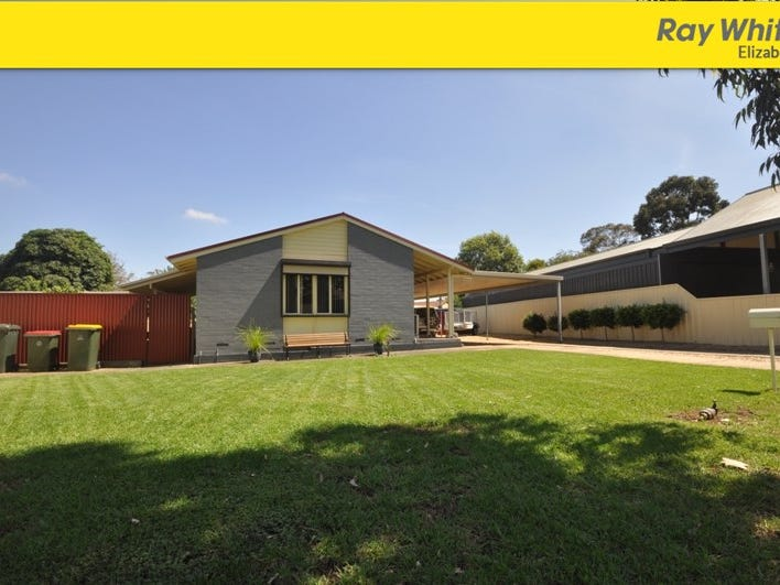 7 Salerno Court, Elizabeth East, SA 5112