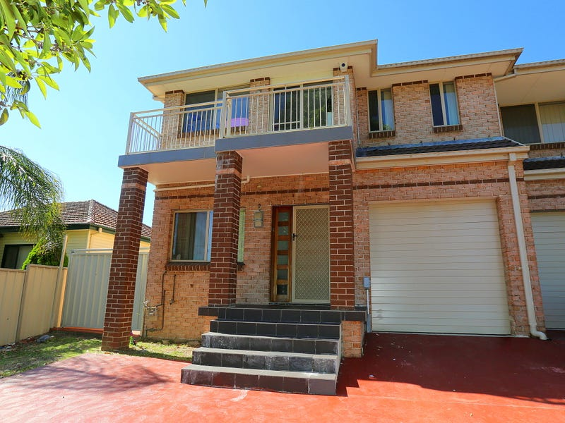 5/491-497 Marion Street, Georges Hall, NSW 2198
