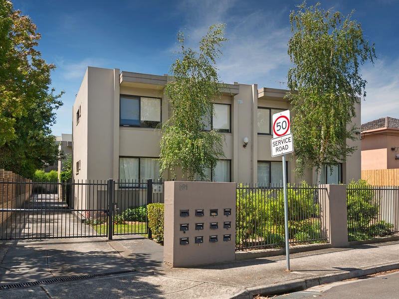 5/291-293 Heidelberg Road, Fairfield, Vic 3078