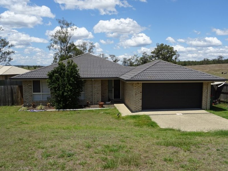 3 Beryl Place, Gatton, Qld 4343