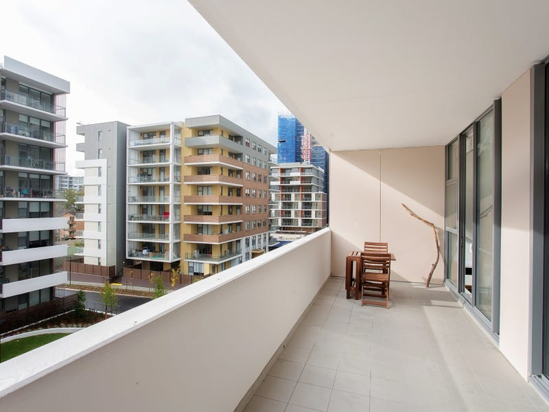 306/110 - 114 Herring Road, Macquarie Park, NSW 2113