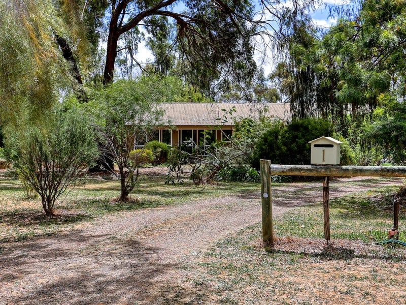 1 Yarramundi Ct, Murchison, Vic 3610