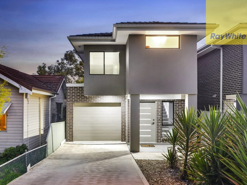 32 Robertson Street, Guildford West, NSW 2161