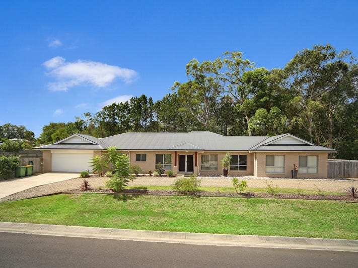 15 Teneale Place, Glass House Mountains, Qld 4518