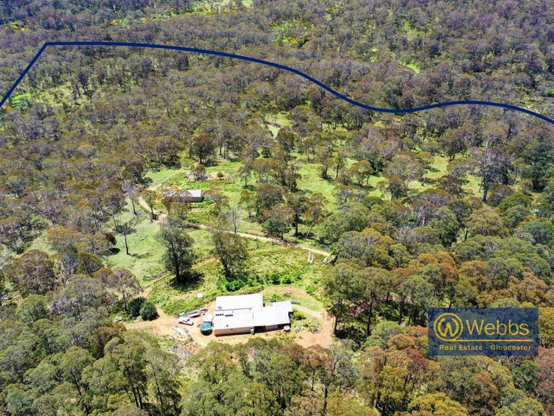 1 Barrington Tops Forest Road, Barrington Tops, NSW 2422