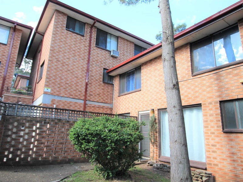 16/59 NEIL STREET, Merrylands, NSW 2160