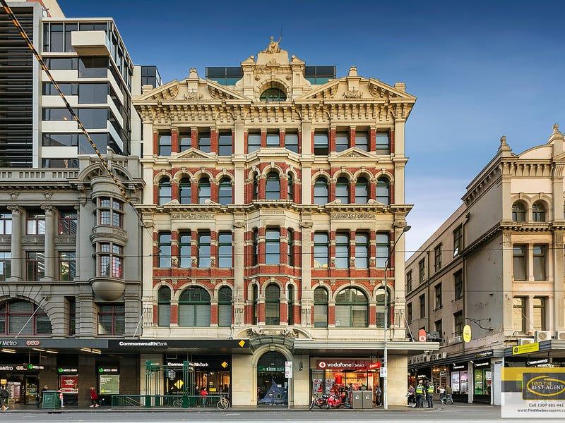 409/9 Degraves Street, Melbourne