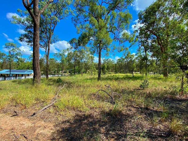 7 Burgess Road, Laidley Heights, Qld 4341