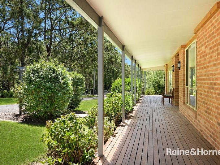 19 Gum Tree Lane, Kangaroo Valley, NSW 2577