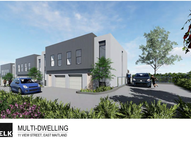 1-6/11 View Street, East Maitland, NSW 2323