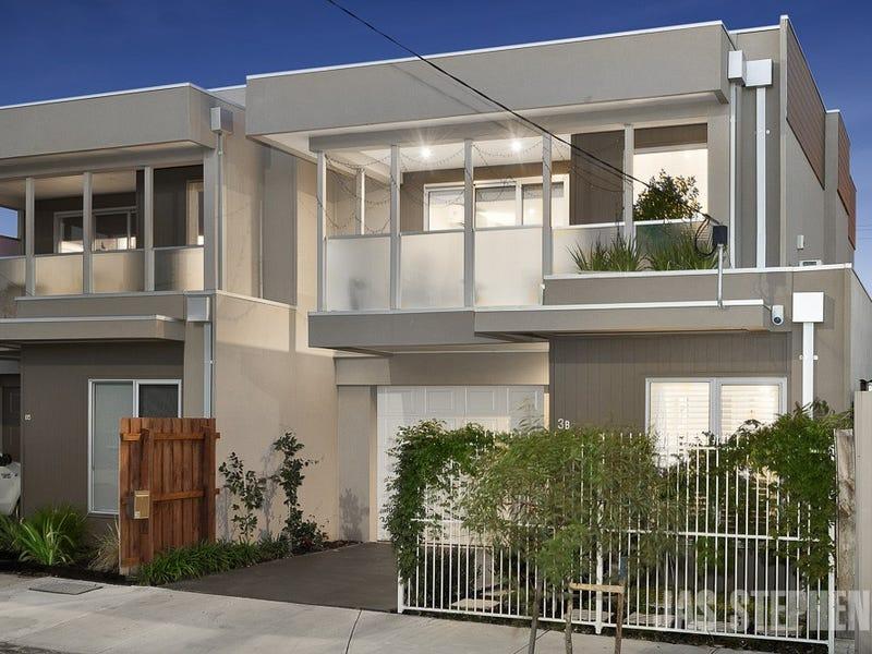 3B Sydney Street, Footscray, Vic 3011