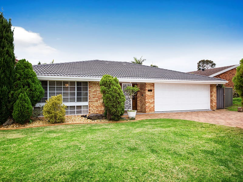 27 Elliston Place, Barden Ridge, NSW 2234