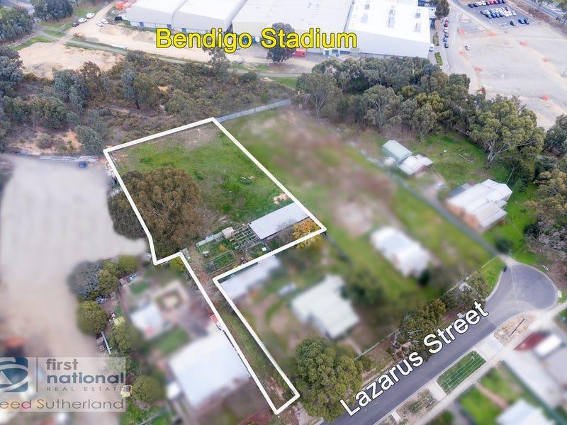 17 Lazarus Street, West Bendigo, Vic 3550