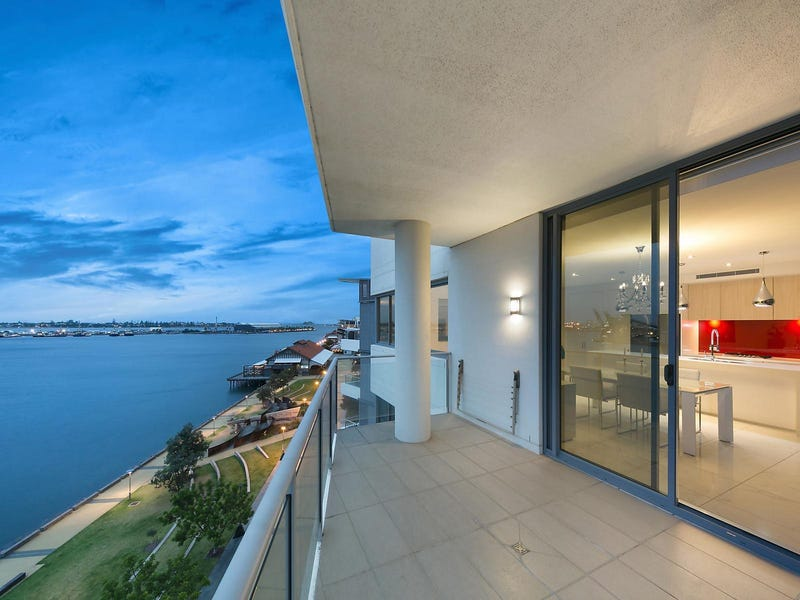 602/19 Honeysuckle Drive, Newcastle, NSW 2300 - Property Details