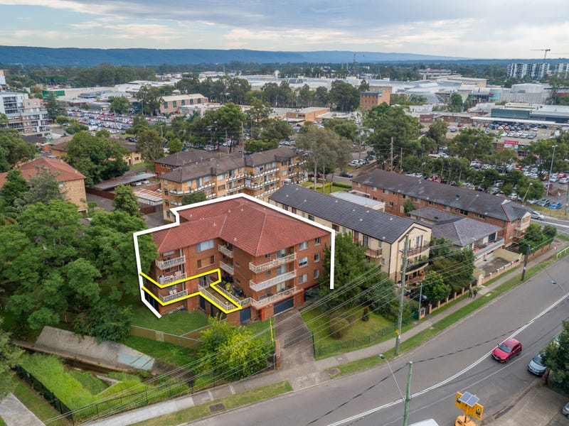 3/115 Station Street, Penrith, NSW 2750