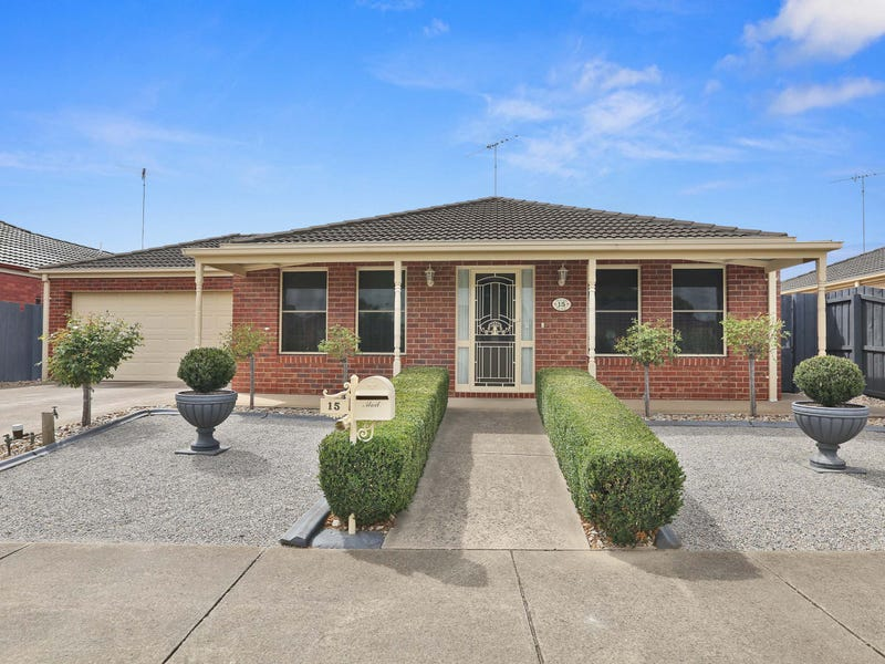 15 Nolan Place, Lovely Banks, Vic 3213