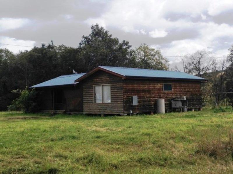 1702 Booral Road, Girvan, NSW 2425