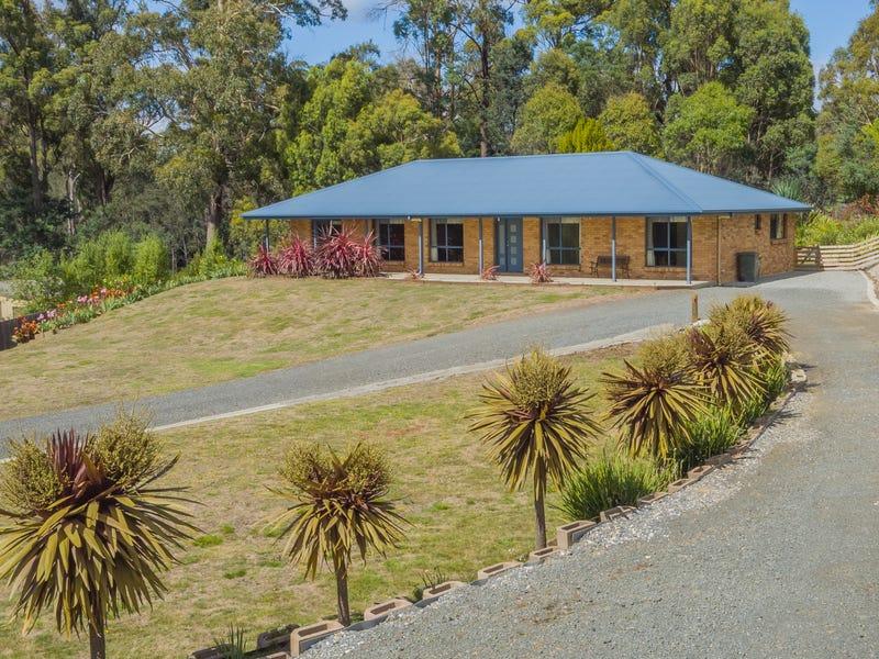 40 Pleasant Hills Drive, Grindelwald, Tas 7277