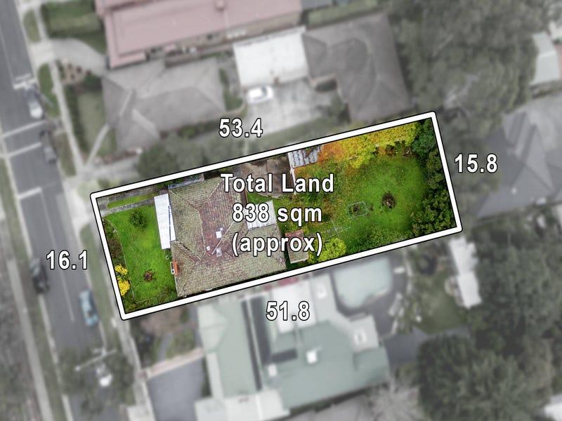 119 Esdale Street, Nunawading, Vic 3131