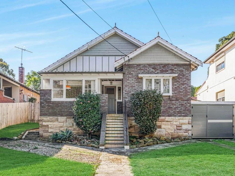 51 Milling Street, Hunters Hill, NSW 2110