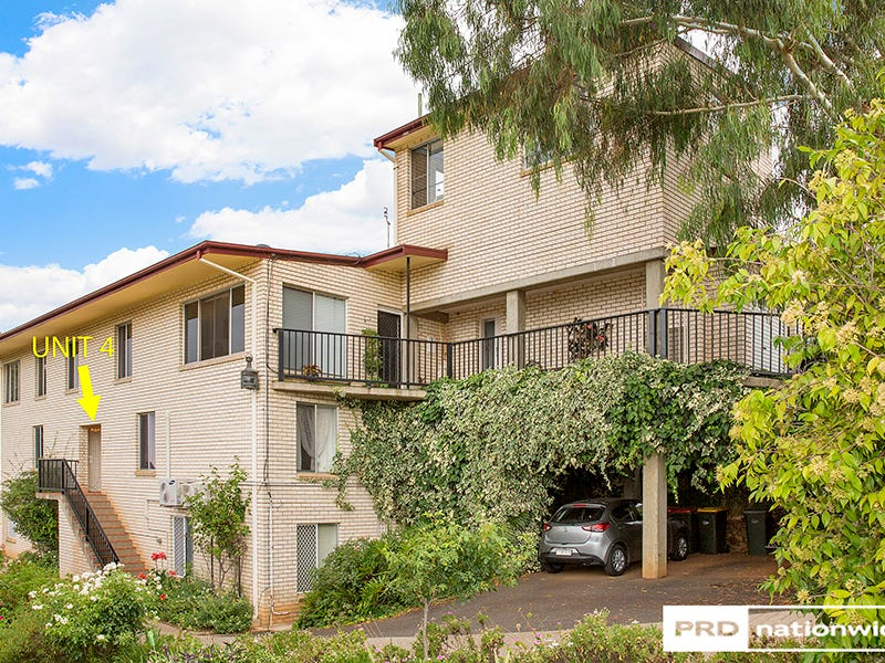 4/146 Fitzroy Street, Tamworth, NSW 2340
