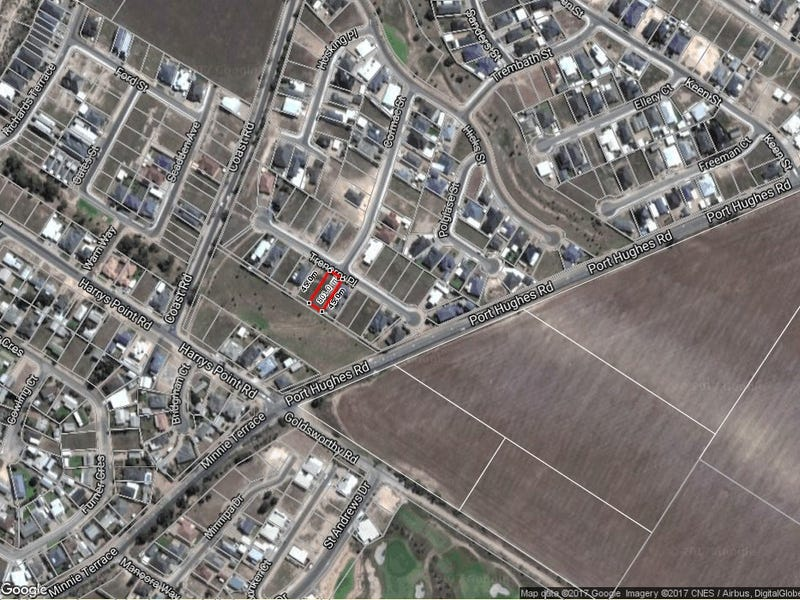13 ( Lot 13 ) Trenerry Place, Port Hughes