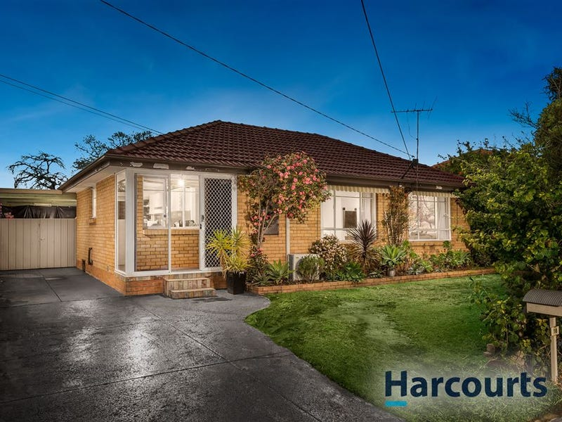 18 Crawford Road, Clarinda, Vic 3169