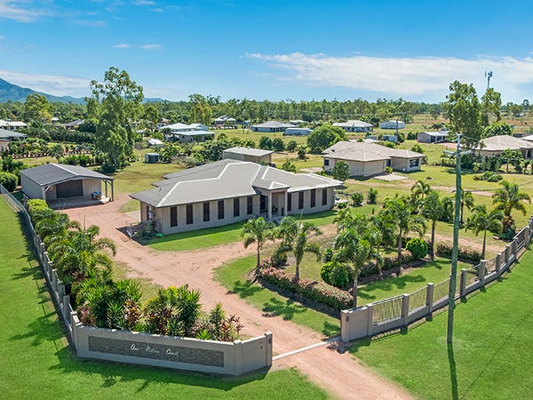 1 Retire Court, Alice River