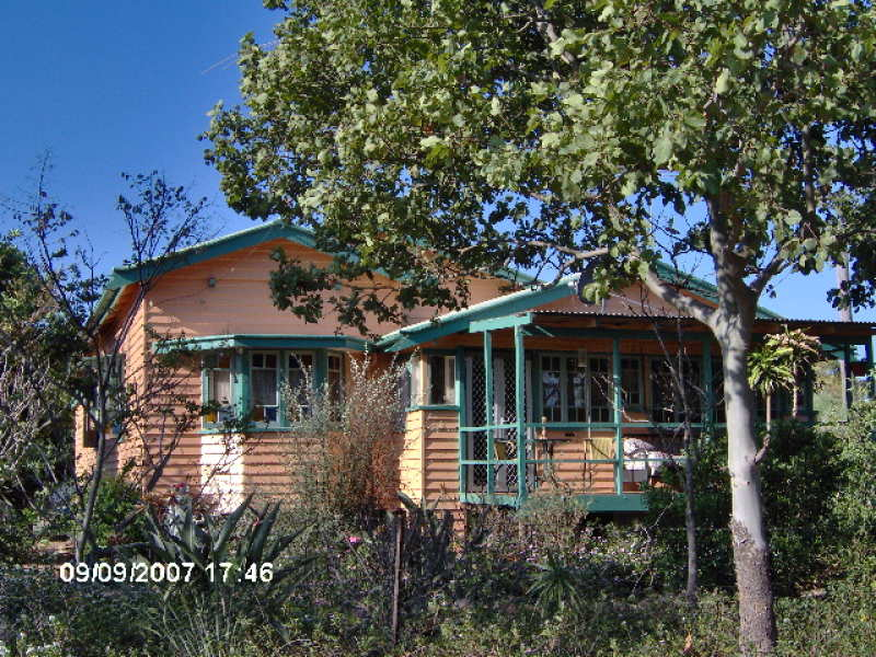Address available on request, Abbeywood, Qld 4613
