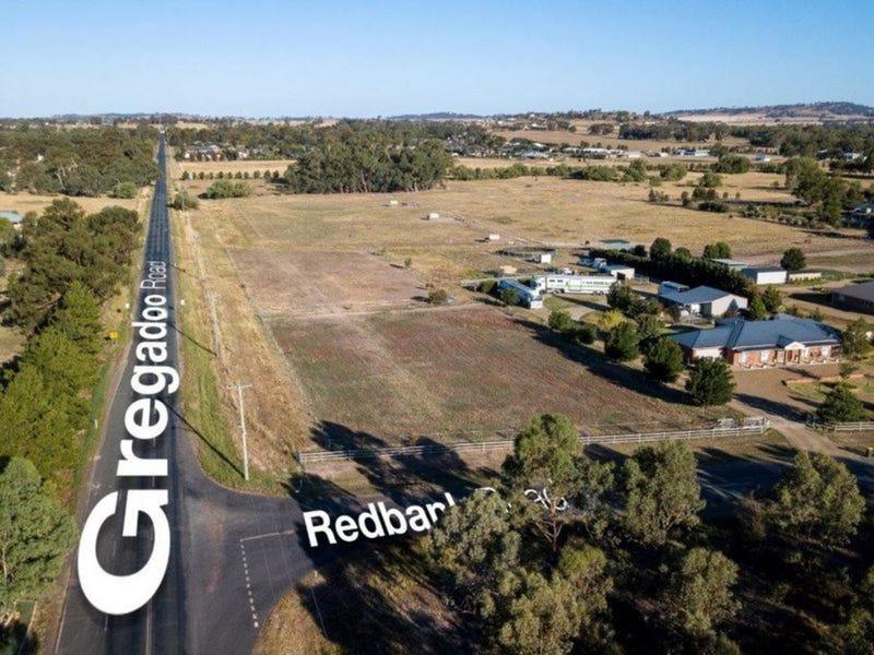 LOT, 666 Redbank Road, Lake Albert, NSW 2650